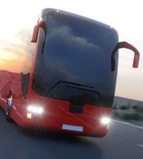 ARCA assurance autobus